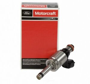 1xCM-5238 Motorcraft Fuel Injector Gas New for F150 Truck Ford F-150 Fusion Edge