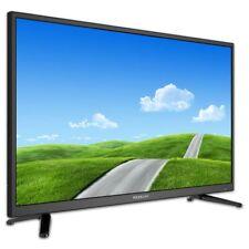 """Megasat ROYAL LINEA 32 DVD CAMPEGGIO 32 """" LED TV DVB-S2 DVB-T2 HDTV 12V 230V"""
