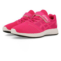 Asics Girls Gel-Patriot 10 PS Boys Running Shoes Trainers Sneakers Pink Sports