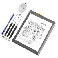 GV30 Battery For Motorola Moto Z Droid XT1650-01 XT1650-03/-05  SNN5972A 2480mAh