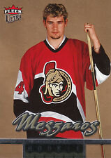 05-06 FLEER ULTRA ROOKIE RC GOLD MEDALLION #234 ANDREJ MESZAROS SENATORS *16256