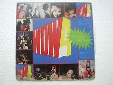 WOW THAT'S WHAT I CALL MUSIC VOL 4 QUEEN TINA TURNER  RARE LP record INDIA EX