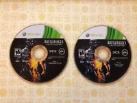 Battlefield 3: Limited Edition < XBOX 360 > - DISC ONLY