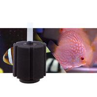 Aquarium Fry Fish Tank Filter Biochemical Sponge Foam Oxygen Air Pump Filtration