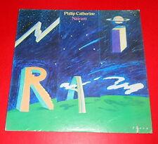 Philip Catherine-nairam -- LP/JAZZ