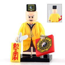 MR VAMPIRE Master Gau LAM CHING YING  Block Figure BRAND NEW