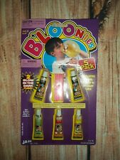 VINTAGE B'LOONIES PLASTIC BALLOONS TOYS