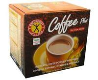 1 box/10 sachetsWeight Loss Diet Instant Coffee Plus Ginseng NatureGift