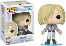 Funko POP! Vinyl Yuri!!! On Ice - Yurio Pop! Vinyl Funko Figure #290