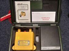 Penny & Giles D51601 'MicroLeak' Pitot Static Air Leak Tester FULLY TST & CALIBR