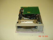 DEC TZ30-EK  95MB HH TAPE DRIVE W/ BRACKET FOR MICROVAX 3100-30/40/80/90 WORKING