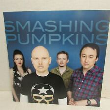 "THE SMASHING PUMPKINS Oceana 12x12"" 2 Sided Promo Poster"
