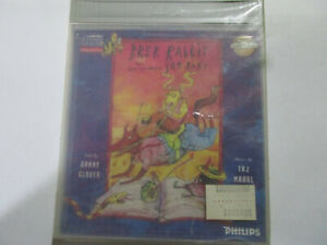 Brer Rabbit and the Wonderful Tar Baby NEW OLD STOCK STILL SEALED