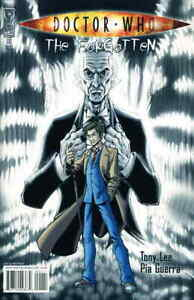 Doctor Who: The Forgotten #1 FN; IDW   save on shipping - details inside