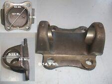 Fiat 300-619- 691-( Crociera 39,6X115,8) / Flangia Trasmissione 4679793