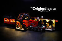LED Lighting kit fits LEGO ® Harry Potter Hogwarts Express set 75955
