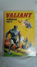 Valiant Annual 1977  Good  Condition