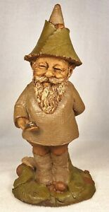 PALMER-R 1983~Tom Clark Gnomes~Cairn Item #25~Ed #32~Hand Signed~Story Included