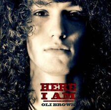 Oli Brown - Here I Am