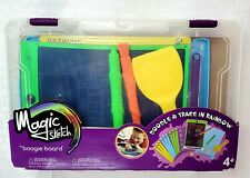 Magic Sketch   LCD Writing Board, Drawing, Doodle, Learning Tablet