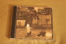 Kult - Tan CD - POLISH RELEASE