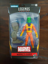"LEADER Marvel Legends Series 6"" Action Figure Abomination BAF Samuel Sterns NEW"