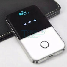 WiFi Wireless Router Portable MiFi Hotspot Unlocked 4G LTE Mobile Broadband US