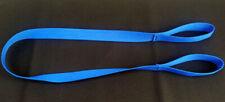 Premium Cheerleading Flexibility Stunt Stretching Strap ROYAL BLUE