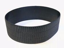 Nikon Nikkor 80-200mm f/2.8 D AF-S manual focus rubber grip ring part