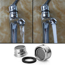 Kitchen Bathroom Stainless Steel Faucet Filter Aerator Diffuser Bubbler Filter
