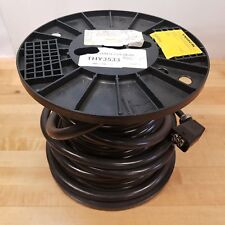 Turck/ Shaltz HSM 40 HANQW4/2-1668-20/S4000 Connection Cable. ID # U-83197 - NEW