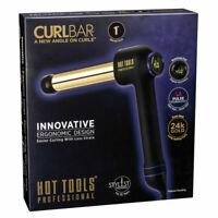 """Hot Tools Professional 24k Gold: 1"""" Curl Bar"""