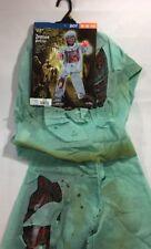 Fun World Zombie Doctor Boy's Costume Size Medium (8-10)