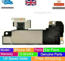 For Apple iPhone XR Earpiece Ear Speaker Ear Piece Genuine Replacement Part