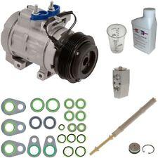 A/C Compressor & Component Kit SANTECH STE fits 10-14 Ford F-150 6.2L-V8