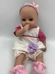 "Adora PlayTime Baby 13"" Doll"