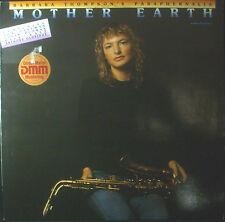 LP BARBARA De THOMPSON PARAFERNALIA - mother earth