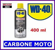 Lucidante al silicone WD-40 Moto Specialist Confezione 400 ml