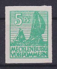 SBZ Mi No. 32x, Sowjet. Zone De , Neuf, MNH