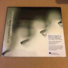 "Steve Hogarth + Richard Barbieri ""Not The Weapon But The Hand"" 2017 [Marillion"