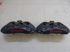 FORD MUSTANG 5.0 15 - 17 Brake Calipers 6 PISTON FRONT BREMBO