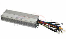 36V/48V 1200W 12MOSFET 35A Brushless DC Sine Wave Motor Controller For E-Bicycle