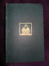 The Heart Of London By H. V. Morton With 24 Scissor Cuts By L. Hummel 1931