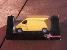 voiture   1/43   camion mercedez sprinter  marque high speed     serie 3