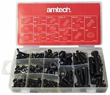 Am-Tech Nuts and Bolts 240 Pieces