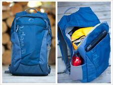 (Galaxy Blue) Lowepro Photo Hatchback 22L AW DSLR Camera Bag Daypack Backpack