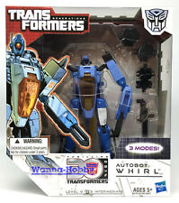 23879 TRANSFORMERS 30TH GENERATIONS AUTOBOT WHIRL HASBRO MISB IN STOCK