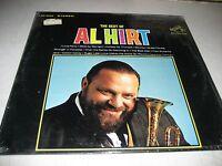 AL HIRT THE BEST OF LP VG+ RCA Victor LSP-3309 1965