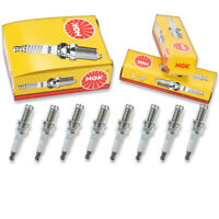 8 pc 8 x NGK Standard Plug Spark Plugs 5881 BKR7EKU 5881 BKR7EKU Tune Up Kit cz