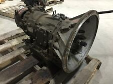 USED (BROKEN CASE) ALLISON 2400 AUTO Trans from 2005 GMC C7500 C7 178k for PARTS
